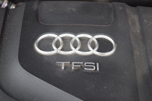 2011 Audi A4 2.0T Premium Richmond Hill, New York 11