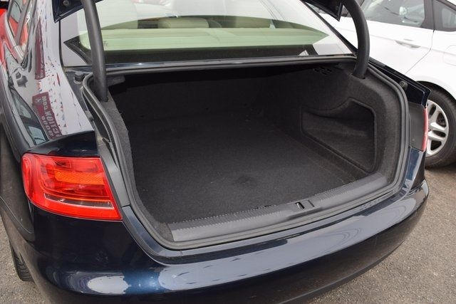 2011 Audi A4 2.0T Premium Richmond Hill, New York 12
