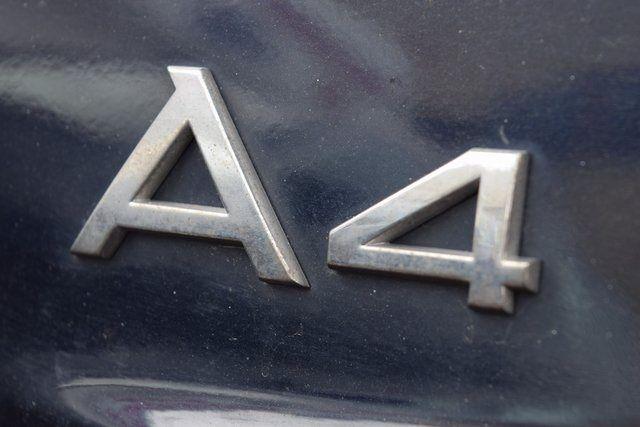 2011 Audi A4 2.0T Premium Richmond Hill, New York 15
