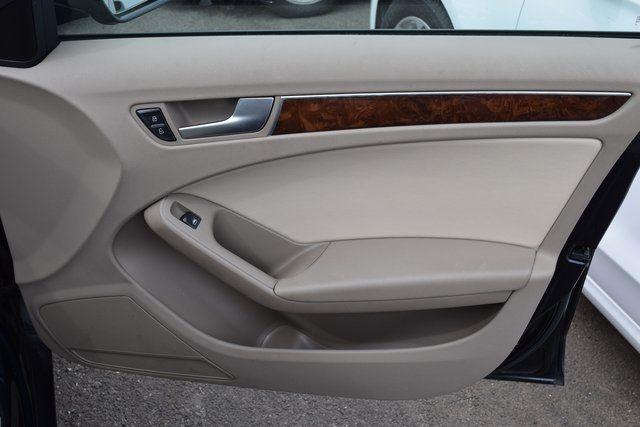 2011 Audi A4 2.0T Premium Richmond Hill, New York 16