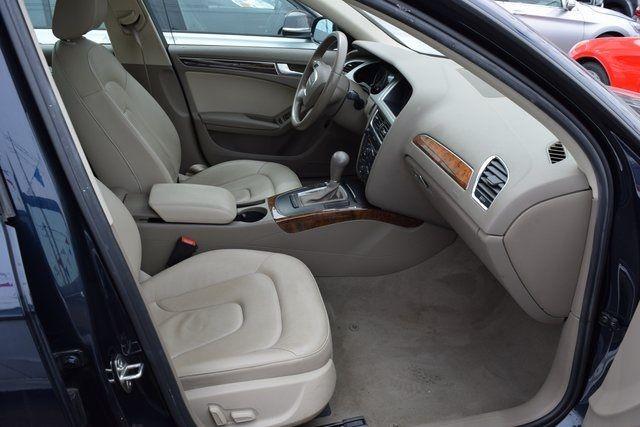2011 Audi A4 2.0T Premium Richmond Hill, New York 19