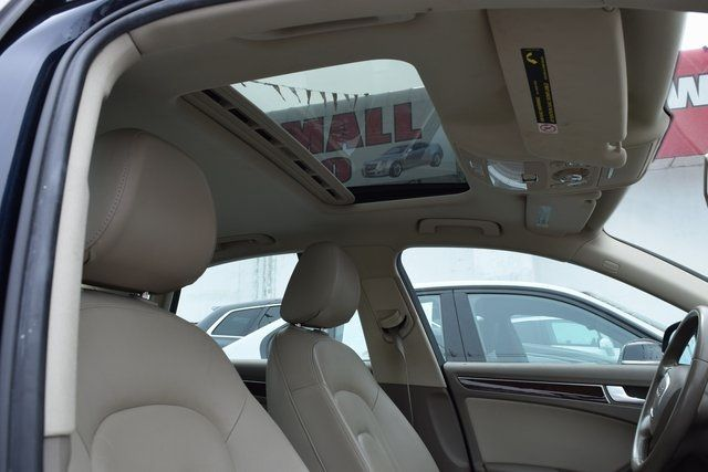 2011 Audi A4 2.0T Premium Richmond Hill, New York 21