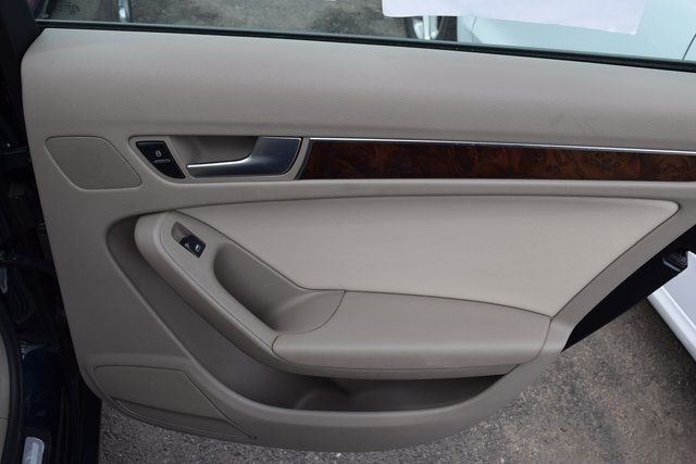 2011 Audi A4 2.0T Premium Richmond Hill, New York 22