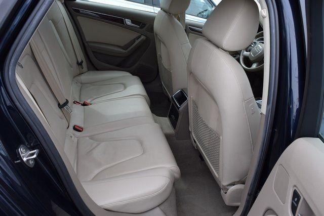 2011 Audi A4 2.0T Premium Richmond Hill, New York 24