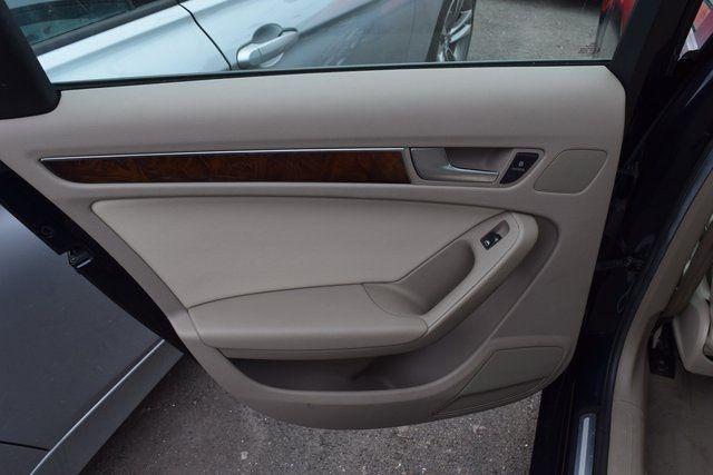 2011 Audi A4 2.0T Premium Richmond Hill, New York 25