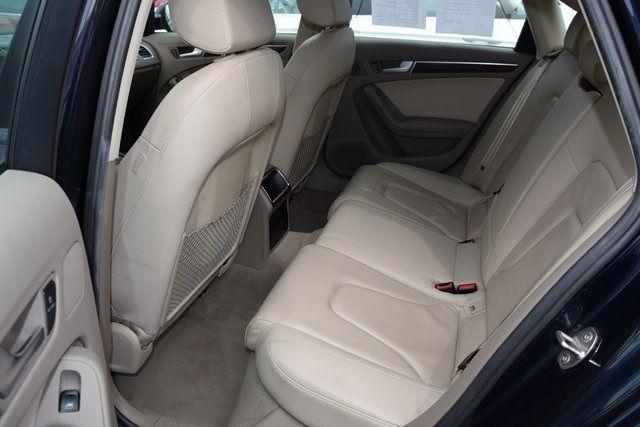 2011 Audi A4 2.0T Premium Richmond Hill, New York 26