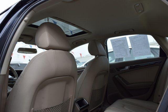 2011 Audi A4 2.0T Premium Richmond Hill, New York 27