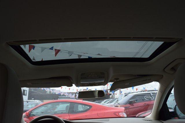 2011 Audi A4 2.0T Premium Richmond Hill, New York 28