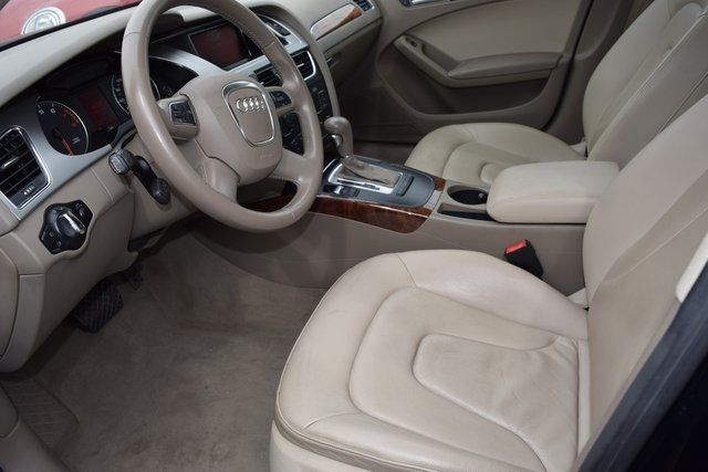 2011 Audi A4 2.0T Premium Richmond Hill, New York 33