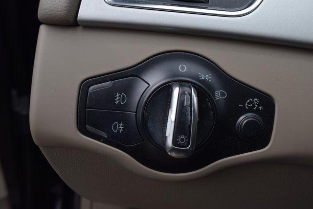 2011 Audi A4 2.0T Premium Richmond Hill, New York 36