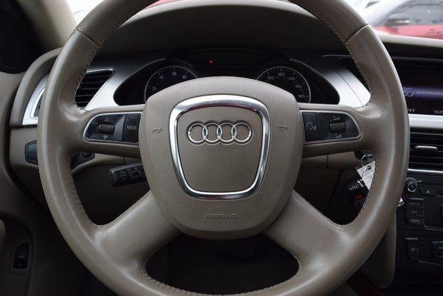 2011 Audi A4 2.0T Premium Richmond Hill, New York 38