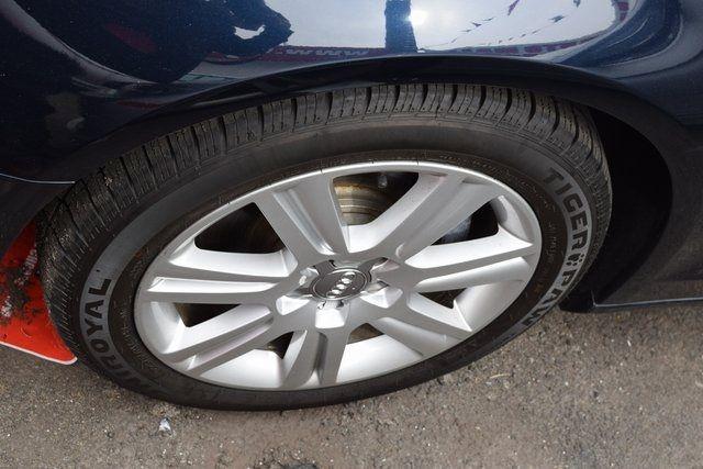 2011 Audi A4 2.0T Premium Richmond Hill, New York 8