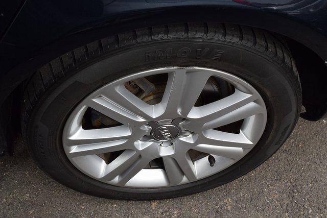 2011 Audi A4 2.0T Premium Richmond Hill, New York 9