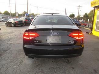 2011 Audi A4 2.0T Premium Saint Ann, MO 10