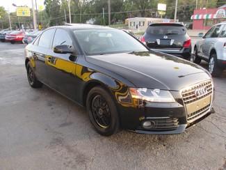 2011 Audi A4 2.0T Premium Saint Ann, MO 15