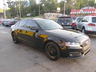 2011 Audi A4 2.0T Premium Saint Ann, MO 16