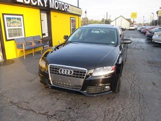 2011 Audi A4 2.0T Premium Saint Ann, MO 2