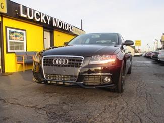 2011 Audi A4 2.0T Premium Saint Ann, MO 3