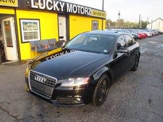 2011 Audi A4 2.0T Premium Saint Ann, MO 4