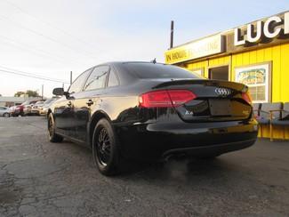 2011 Audi A4 2.0T Premium Saint Ann, MO 9
