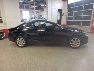 2011 Audi A4 Quattro. PREMIUM, ULTRA LOW MILES PERFECT. INC. WARRANTY Saint Louis Park, MN 1