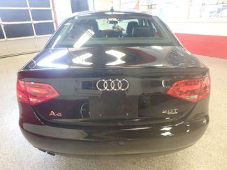 2011 Audi A4 Quattro. PREMIUM, ULTRA LOW MILES PERFECT. INC. WARRANTY Saint Louis Park, MN 15