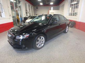 2011 Audi A4 Quattro. PREMIUM, ULTRA LOW MILES PERFECT. INC. WARRANTY Saint Louis Park, MN 7
