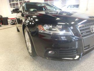 2011 Audi A4 Quattro. PREMIUM, ULTRA LOW MILES PERFECT. INC. WARRANTY Saint Louis Park, MN 21
