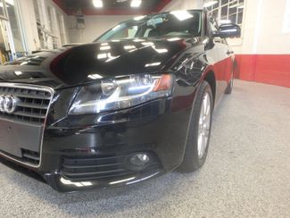 2011 Audi A4 Quattro. PREMIUM, ULTRA LOW MILES PERFECT. INC. WARRANTY Saint Louis Park, MN 23