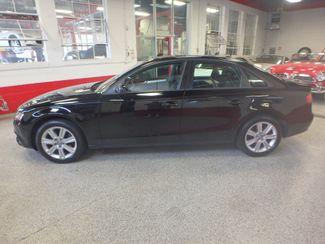 2011 Audi A4 Quattro. PREMIUM, ULTRA LOW MILES PERFECT. INC. WARRANTY Saint Louis Park, MN 8