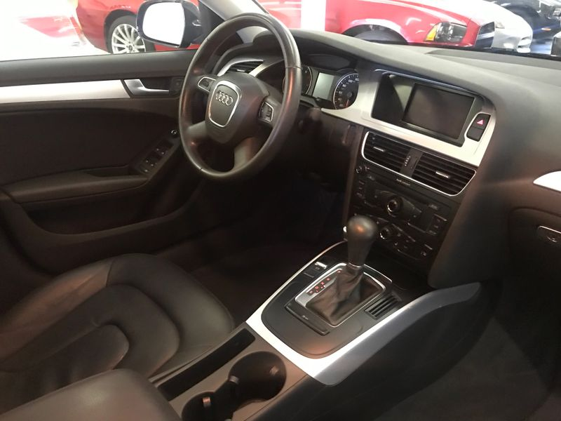 2011 Audi A4 20T Premium  city FL  Unlimited Autosports  in Tampa, FL