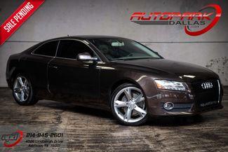 2011 Audi A5 2.0T Prestige w/ Upgrades! in Addison TX