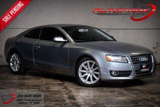 2011 Audi A5 2.0T Premium Plus in Addison TX