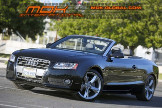 2011 Audi A5 2.0T Premium Plus - Quattro - Sport - Nav in Los Angeles