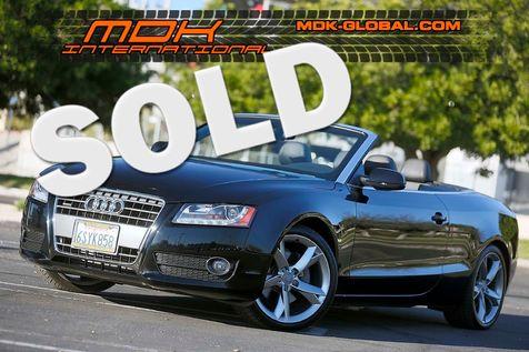 2011 Audi A5 2.0T Premium Plus - Quattro - Sport - Nav in Los Angeles