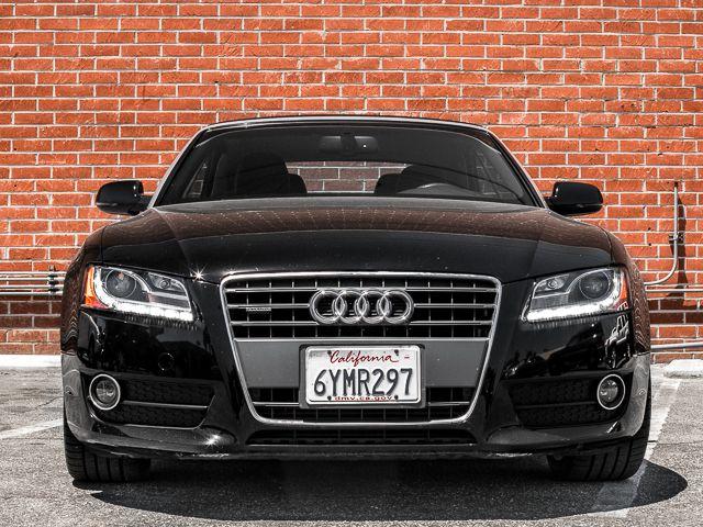 2011 Audi A5 2.0T Premium Plus Burbank, CA 4