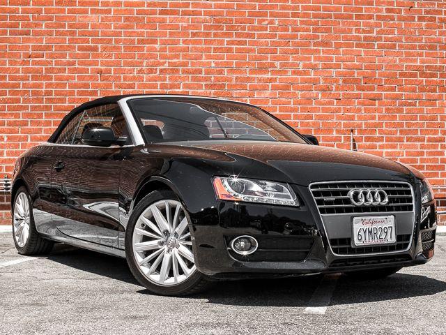 2011 Audi A5 2.0T Premium Plus Burbank, CA 2