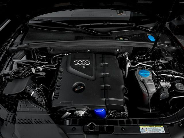 2011 Audi A5 2.0T Premium Plus Burbank, CA 24