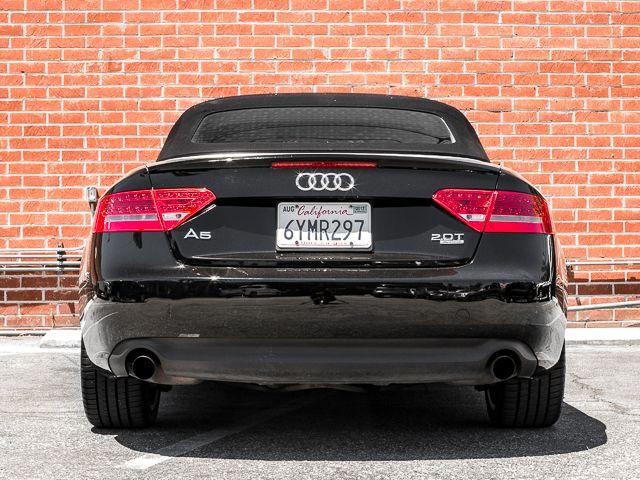2011 Audi A5 2.0T Premium Plus Burbank, CA 5