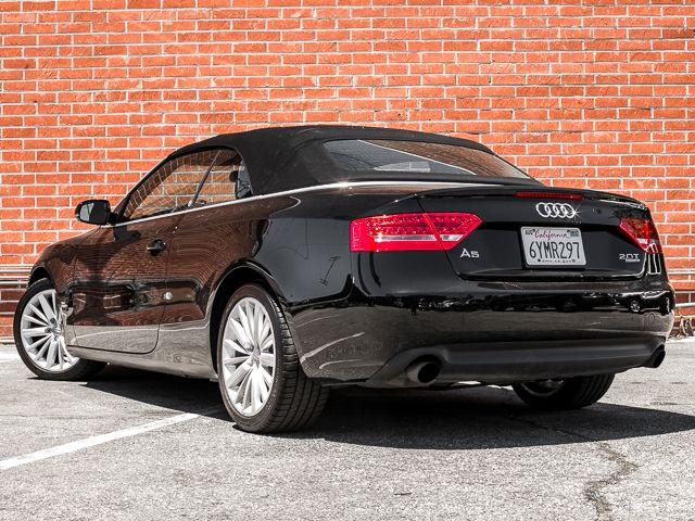 2011 Audi A5 2.0T Premium Plus Burbank, CA 9