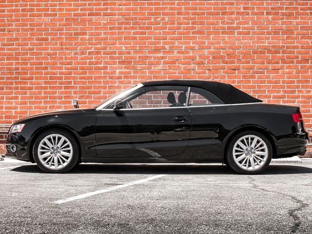 2011 Audi A5 2.0T Premium Plus Burbank, CA 7