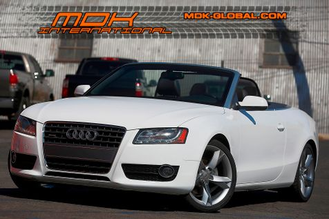 2011 Audi A5 2.0T Premium Plus - Navigation - B/O Sound in Los Angeles