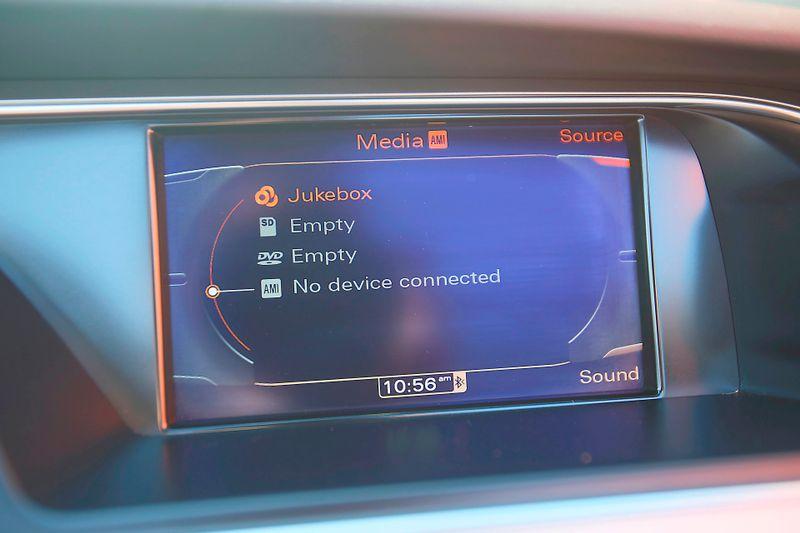 2011 Audi A5 20T Premium Plus - Navigation - BO Sound  city California  MDK International  in Los Angeles, California