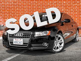 2011 Audi A5 2.0T Premium Burbank, CA