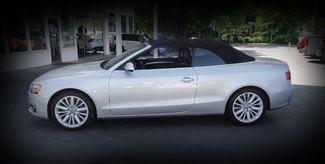 2011 Audi A5 2.0T Premium Cabriolet Chico, CA 1