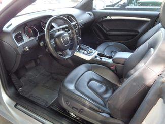 2011 Audi A5 2.0T Premium Cabriolet Chico, CA 10
