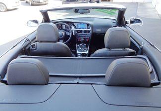 2011 Audi A5 2.0T Premium Cabriolet Chico, CA 5