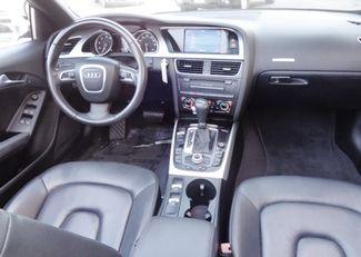 2011 Audi A5 2.0T Premium Cabriolet Chico, CA 9