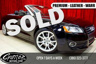 2011 Audi A5 2.0T Premium | Daytona Beach, FL | Spanos Motors-[ 2 ]