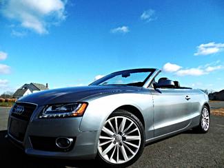 2011 Audi A5 2.0T Premium Plus Leesburg, Virginia